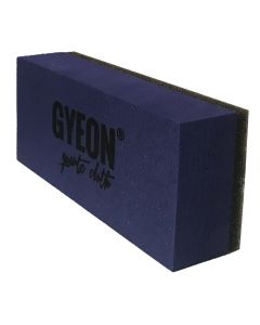 "GYEON Applicator Foam Block  3.6"" x 1.6"" x 0.9"""