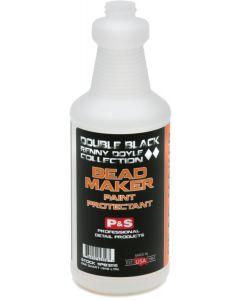 P&S Bead Maker Empty Spray Bottle 32 oz (946 ml)