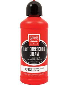 Griot's Garage Boss Fast Correcting Cream 16 fl oz (473 ml)