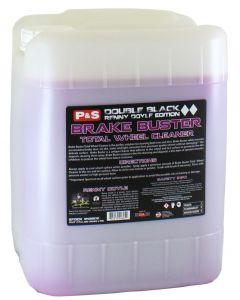 P&S Brake Buster Non Acid Wheel Cleaner 5 gal (18.93 L)
