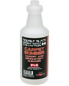 P&S Carpet Bomber Empty Spray Bottle 32 oz (946 ml)