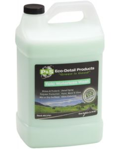 P&S Eco-Detail Epic Waterless Wash 1 gal (3.79 L)