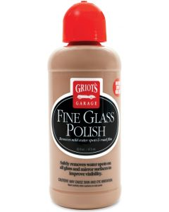 Griot's Garage Fine Glass Polish 16 fl oz (473 ml)
