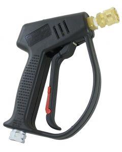 MTM Hydro M407 Spray Gun With Quick Coupler