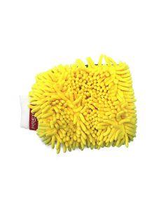 MAXSHINE Premium Chenille Microfiber Wash Mitt