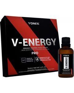 Vonixx V-Energy PRO Engine Ceramic Coating - 50ml