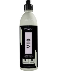 Vonixx V10 Heavy-Cut Compound 16.9 fl oz (500ml)
