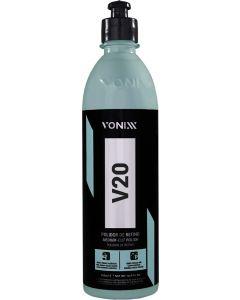 Vonixx V20 Medium-Cut Polish 16.9 fl oz (500ml)