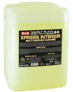 P&S Xpress Interior Cleaner 5 gal (18.93 L)