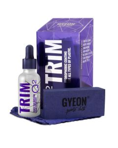 GYEON Q² Trim Plastic Coating 30 ml