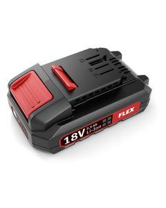 FLEX 18V 2.5Ah Battery