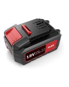 FLEX 18V 5.0Ah Battery