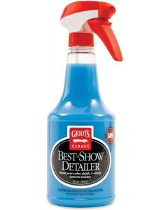 Griot's Garage Best of Show Detailer 22 oz (651 ml)