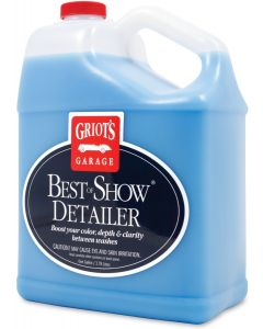Griot's Garage Best of Show Detailer 1 gal (3.78 L)