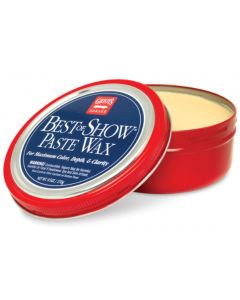 Griot's Garage Best of Show Paste Wax 9.5 oz (270 g)