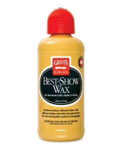 Griot's Garage Best of Show Wax 16 fl oz (473 ml)