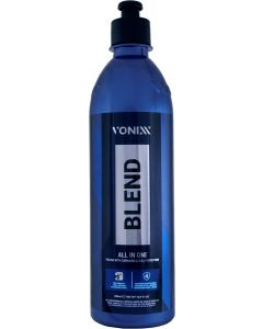 Vonixx Blend All in One Polish With Carnauba & SiO2 16.9 fl oz (500 ml)