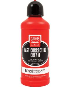 Griot's Garage Boss Fast Correcting Cream 16 fl oz (473 ml)
