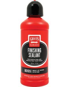 Griot's Garage Boss Finishing Sealant 16 oz (473 ml)