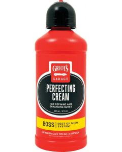 Griot's Garage Boss Perfecting Cream 16 oz (473 ml)