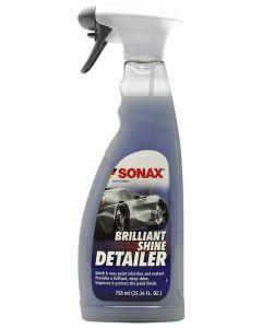 SONAX Brilliant Shine Detailer 25.36 fl oz (750 ml)