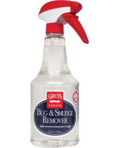 Griot's Garage Bug & Smudge Remover 22 fl oz (651 ml)
