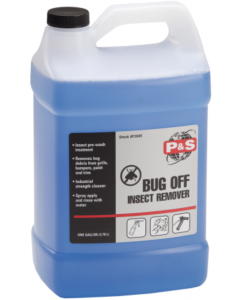 P&S Bug Off Insect Remover 1 gal (3.79 L)