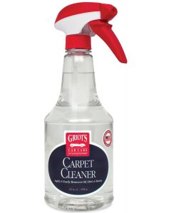 Griot's Garage Carpet Cleaner 22 fl oz (651 ml)