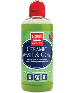 Griot's Garage Ceramic Wash & Coat 48 fl oz (1.42 L)