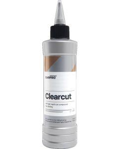 CarPro ClearCUT Fast Cut Compound 8.45 fl oz (250 ml)