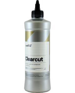 CarPro ClearCUT Fast Cut Compound 17 fl oz (500 ml)
