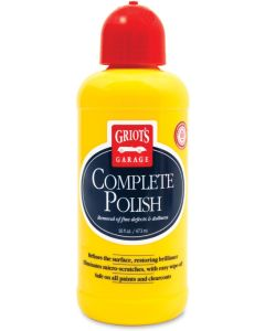 Griot's Garage Complete Polish 16 fl oz (473 ml)