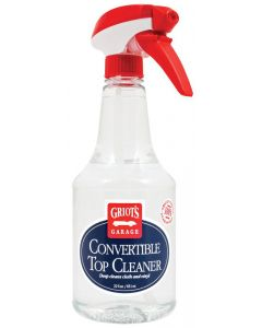 Griot's Garage Convertible Top Cleaner 22 fl oz (651 ml)