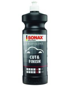 SONAX Profiline Cut & Finish 33.8 fl oz (1000L)
