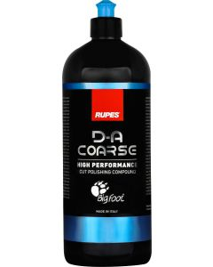 RUPES DA Coarse Cut Polishing Compound 33.8 oz (1 Liter)