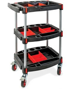 Griot's Garage Lightweight Detailing Cart