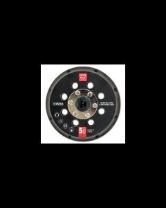 "Griot's Garage 5"" Vented Orbital Backing Plate"