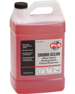P&S Enviro-Clean Water Based Biodegradable Degreaser 1 gal (3.79 L)