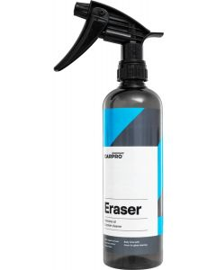 CarPro Eraser Intensive Oil and Polish Cleaner 16.9 fl oz (500 ml)
