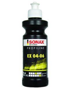 SONAX Profiline EX 04-06 8.45 fl oz (250 mL)