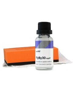 CarPro FlyBy30 Windshield and Glass Coating 20 ml Kit