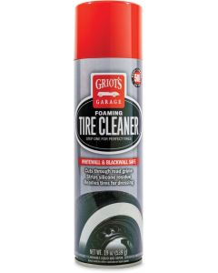 Griot's Garage Foaming Tire Cleaner 19 oz (539 g)