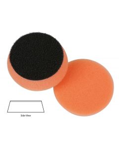 "Lake Country Force Orange Cutting Foam Pad 2"""