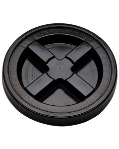 Black Gamma Seal Bucket Lid