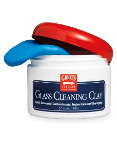 Griot's Garage Glass Cleaning Clay 3.5 oz (100 g)
