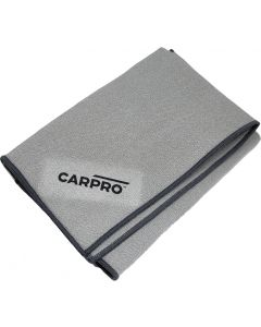 "CARPRO GlassFiber Microfiber Towel for Glass 16""x16"""