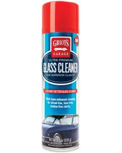 Griot's Garage Foaming Glass Cleaner 19 oz (539 g)