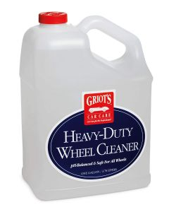 Griot's Garage Heavy Duty Wheel Cleaner 1 gal (3.78 L)