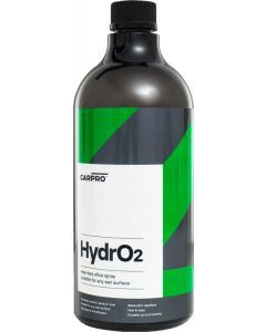 CarPro HydrO2 Touchless Silica Sealant Concentrate 33.8 fl oz (1 Liter)