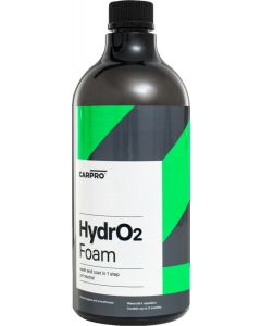 CarPro HydrO2 Foam Wash and Coat Soap 33.8 fl oz (1 Liter)